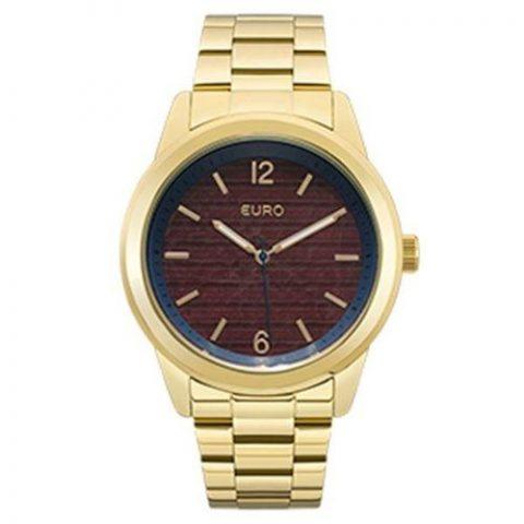Relógio Feminino Euro Eu2033am4r