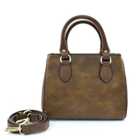 Bolsa de Mão WJ Feminina 44405 atrás