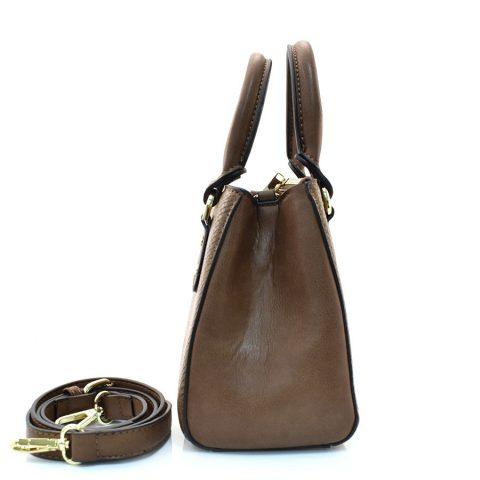 Bolsa de Mão WJ Feminina 44405 frente lado