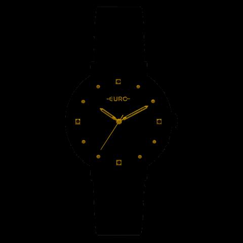 Relógio Euro Analógico Feminino EU2035YOB4P