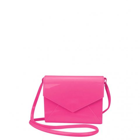 Bolsa Petite Jolie Flap Pink PJ2365