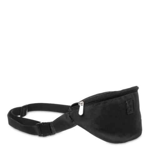 Pochete Petite Jolie Belt Bag Preta PJ5177 01